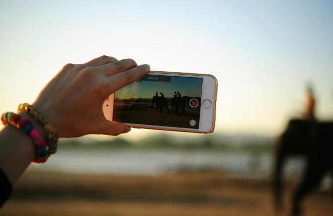 Tips Membuat Konten Yang Baik Dari Videografer Untuk Para 'Vlogger' Pemula